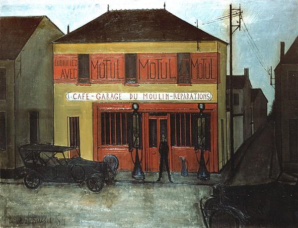 bernard buffet 1928 1999 peintre francais french painter. Black Bedroom Furniture Sets. Home Design Ideas
